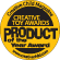 Creative Child Product of the Year Award Seal