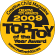 Creative Child Top Toy Award Seal