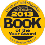 Creative Child 2013 Book of the Year Award
