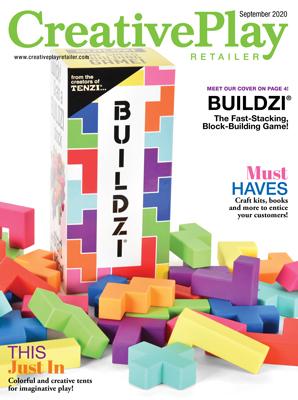 On The Cover: September 2020