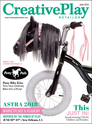 On The Cover: June 2018