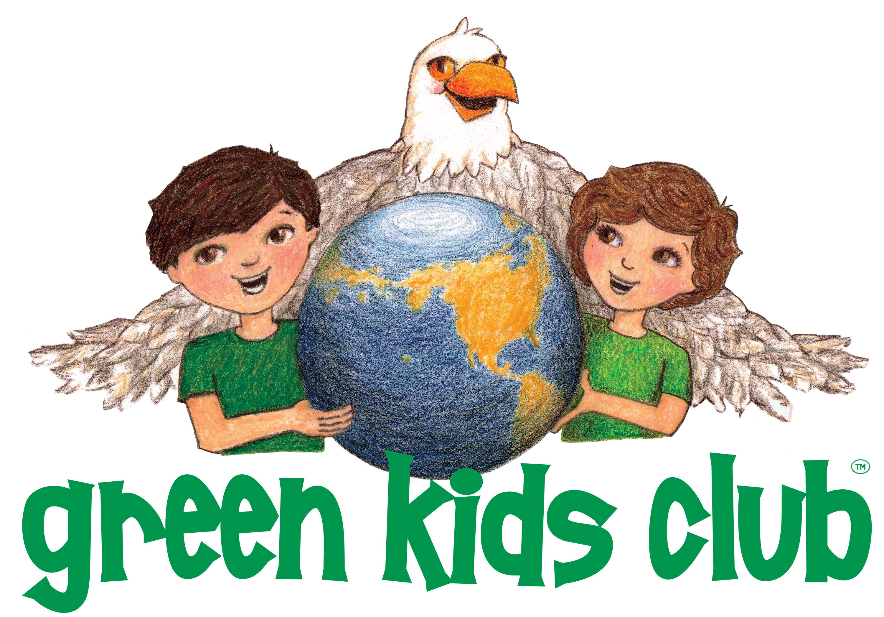 Green Kids Club Inc.